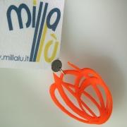 Millalù - Orecchini TULIPS